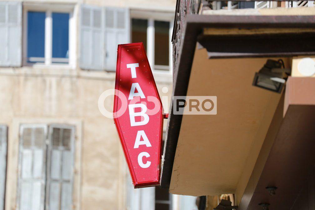 Fonds de commerce à vendre 353m2 à Bourges