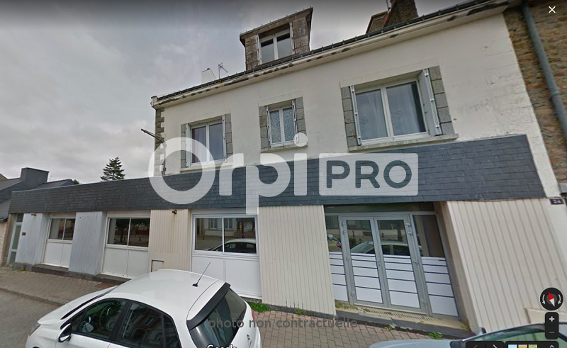 Local d'activité à vendre 247m2 à Landévant