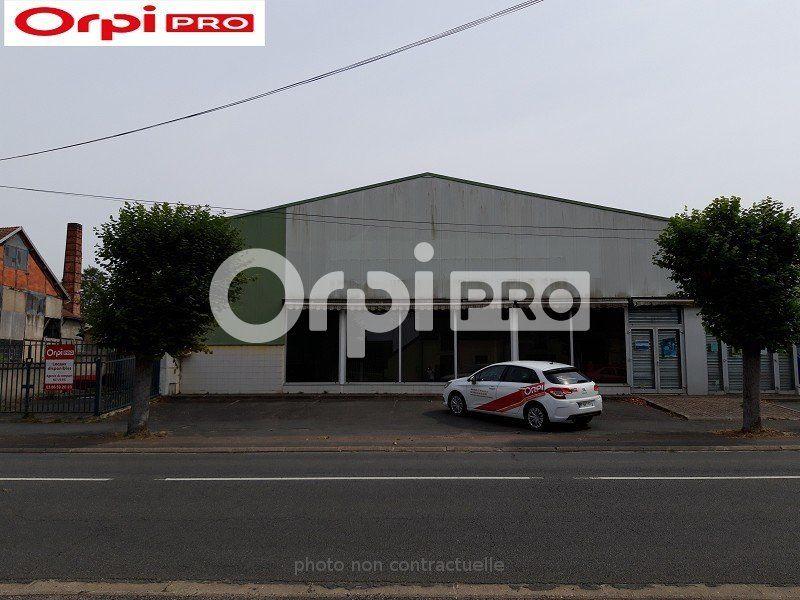 Local commercial à louer 1000m2 à Bonny-sur-Loire