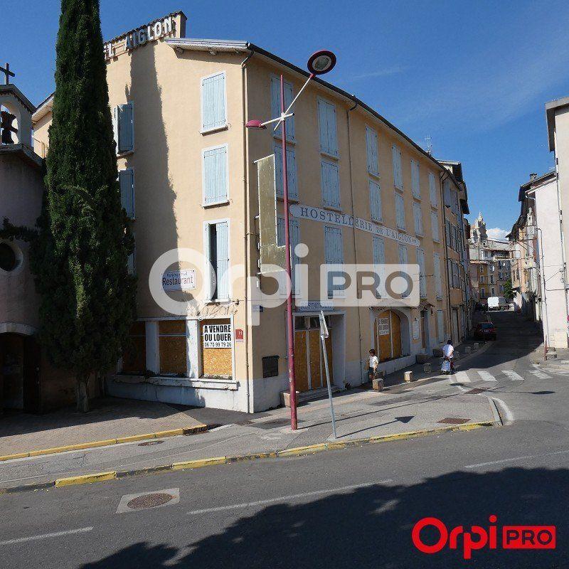 Local commercial à vendre 979m2 à Digne-les-Bains