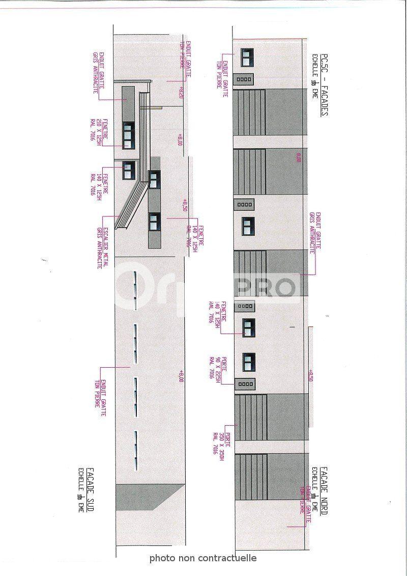Bureaux à louer 30m2 à Coubert