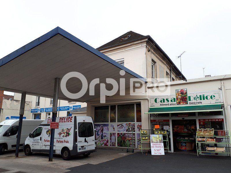 Local commercial à vendre 212m2 à Compiègne