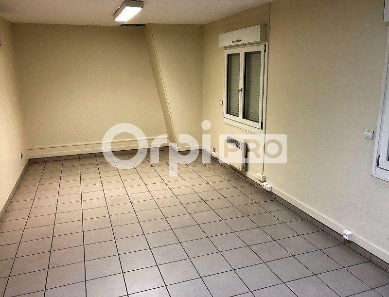 Bureaux à louer 260m2 à Reims