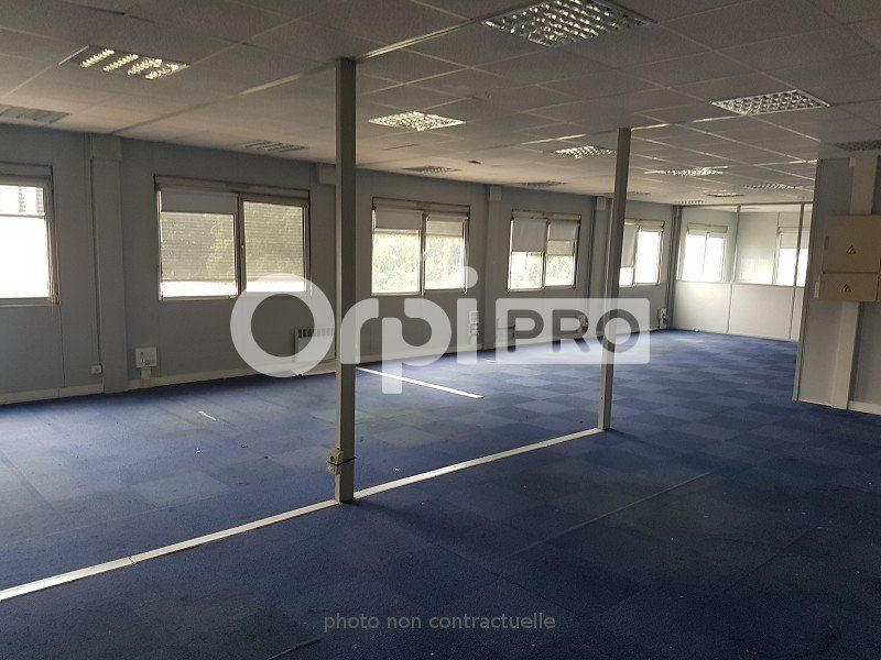 Bureaux à vendre 1800m2 à Le Havre