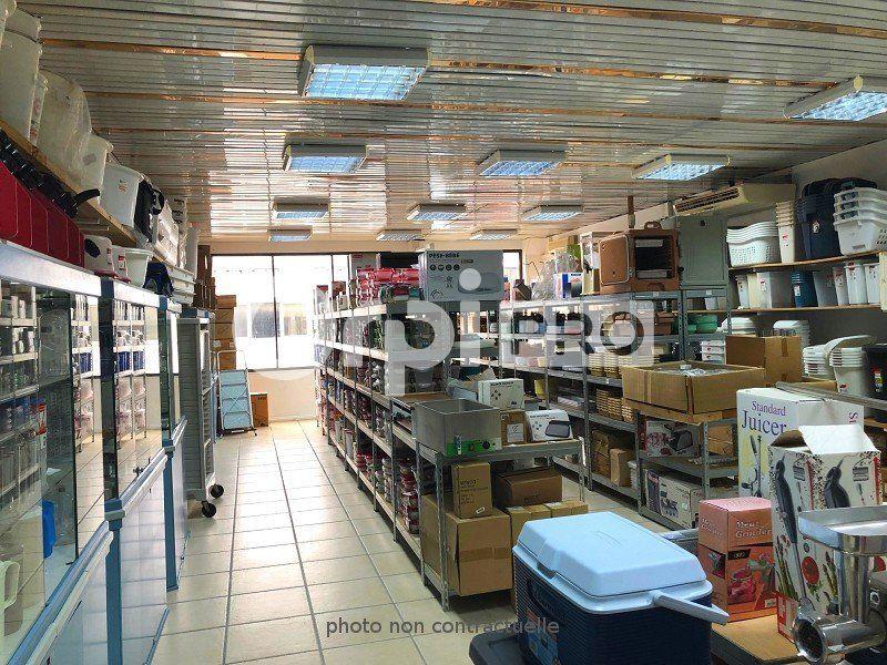 Local commercial à louer 135m2 à Lisieux