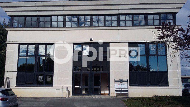 Bureaux à louer 160m2 à Compiègne