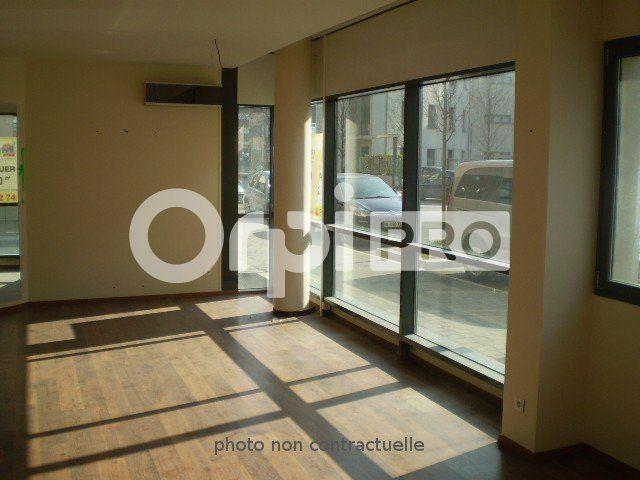 Bureaux à louer 286m2 à Reims