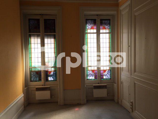 Bureaux à louer 90m2 à Lyon 2