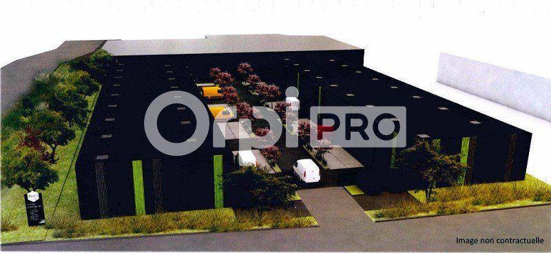 Local d'activité à vendre 124m2 à Plescop