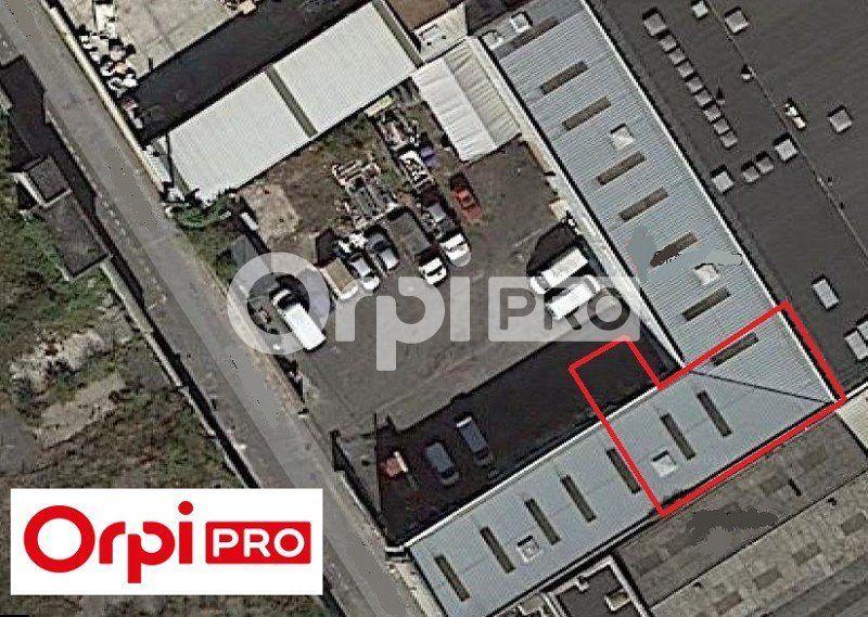 Local d'activité à vendre 227m2 à Corbeil-Essonnes