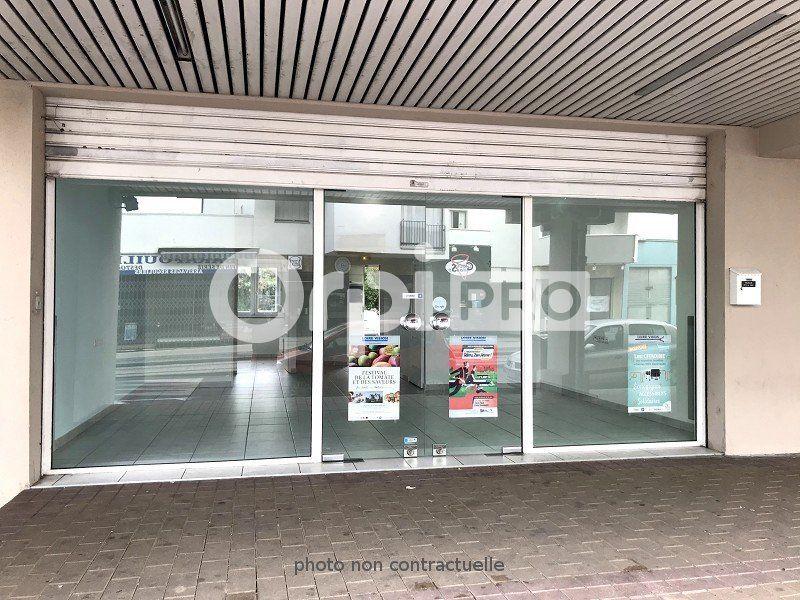 Local commercial à vendre 56m2 à Joué-lès-Tours