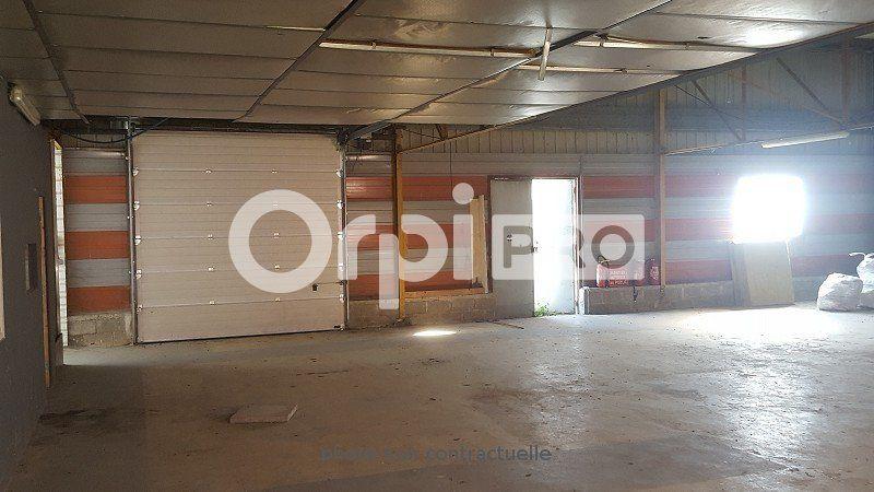 Entrepôt à louer 300m2 à Reims