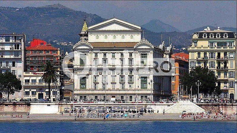 Fonds de commerce à vendre 75m2 à Nice