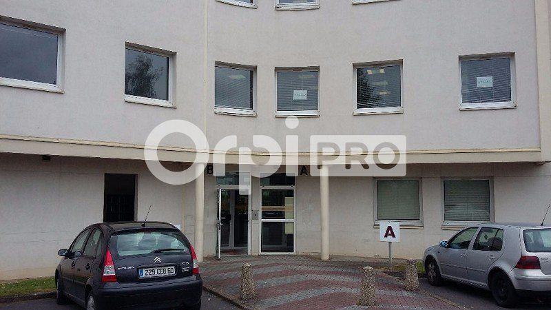 Bureaux à louer 42m2 à Compiègne