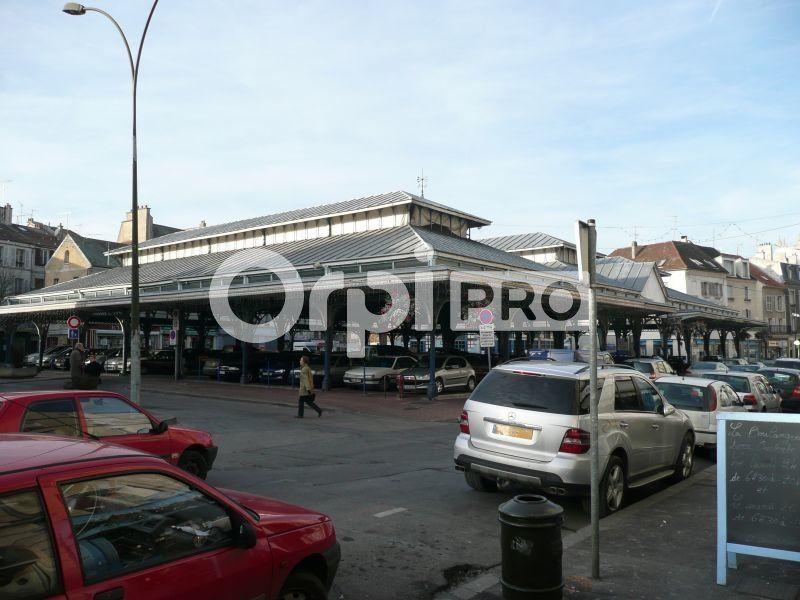 Local commercial à vendre 80m2 à Villenoy