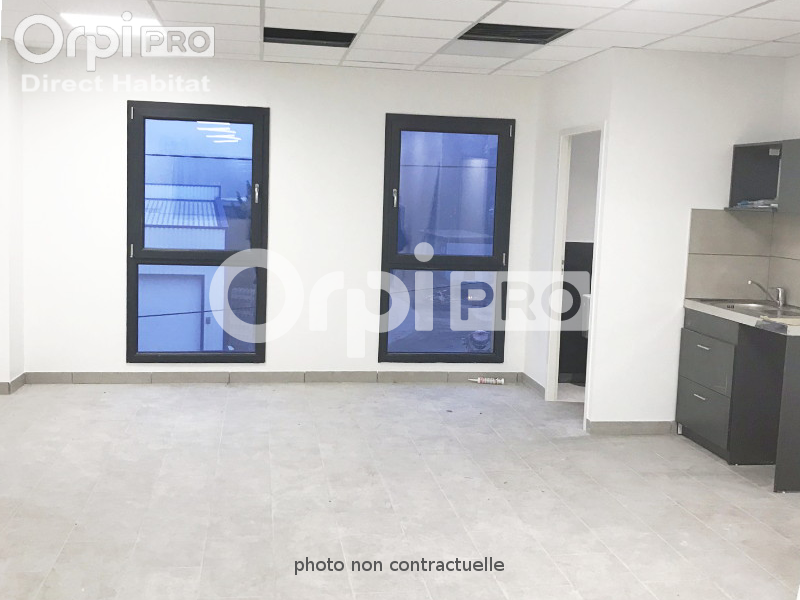 Local d'activité à louer 181m2 à Neuville-sur-Saône