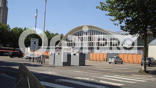 Local commercial à louer 75m2 à Le Havre