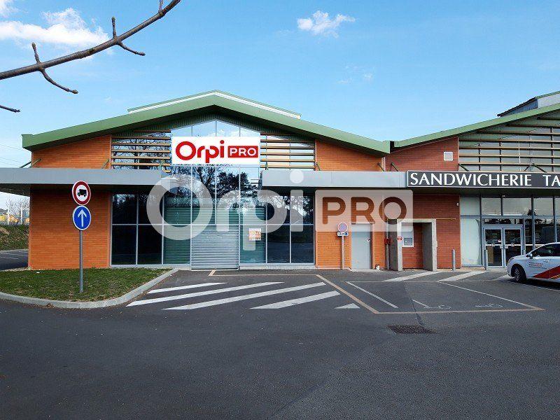 Local commercial à louer 721m2 à Varennes-Vauzelles