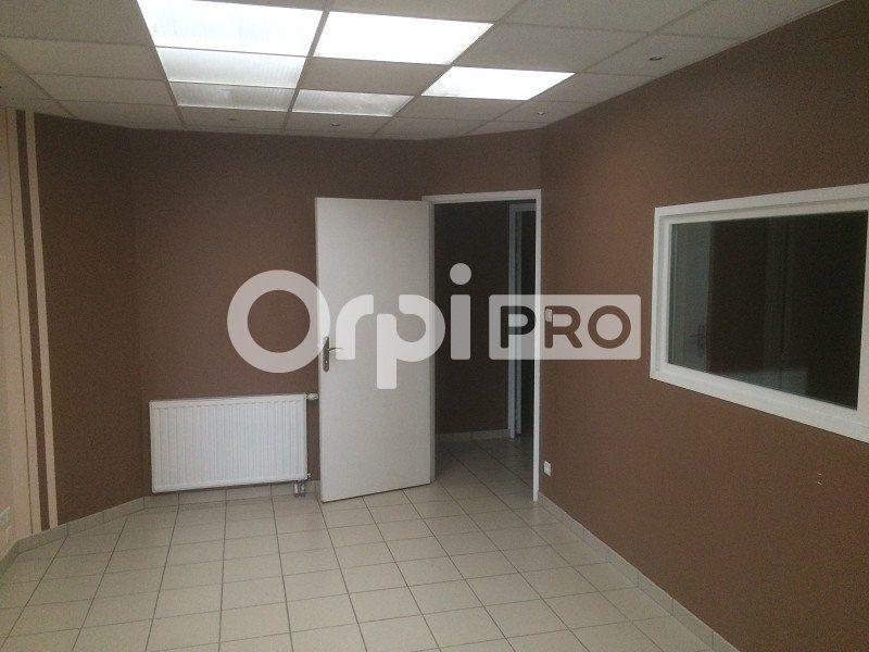 Bureaux à louer 152m2 à Limoges