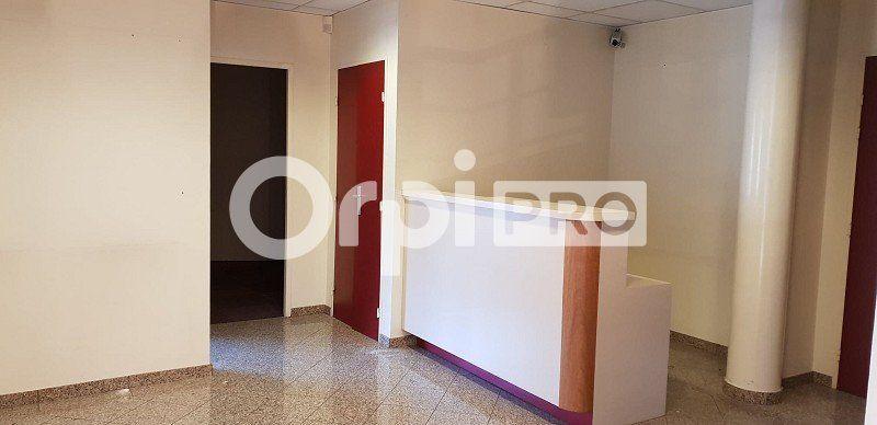 Bureaux à louer 459m2 à Saint-Maur-des-Fossés