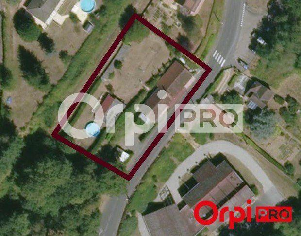 Local commercial à vendre 645m2 à Lavault-Sainte-Anne