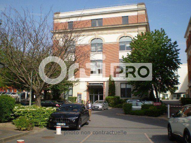 Bureaux à louer 86m2 à Reims