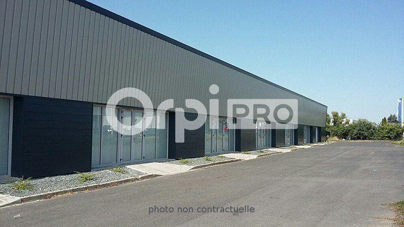Local commercial à louer 1750m2 à Billy-sur-Aisne
