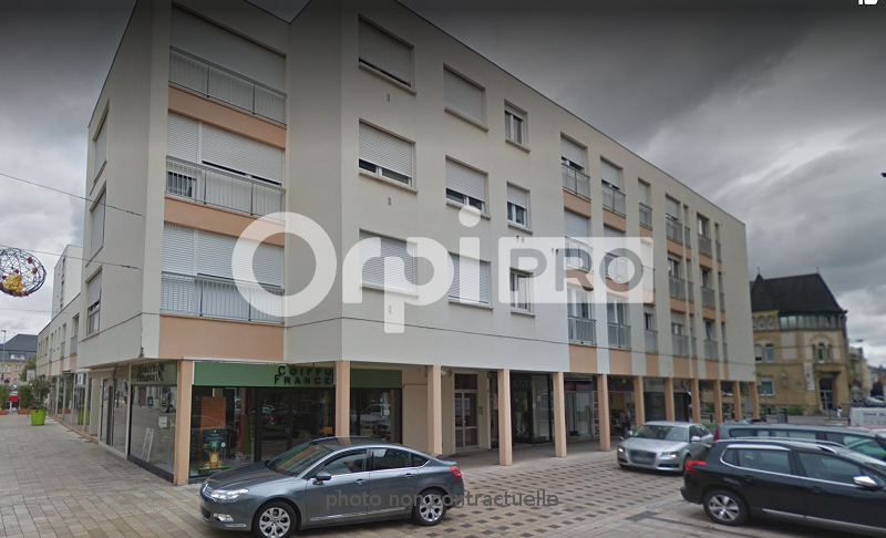 Local commercial à louer 65m2 à Thionville