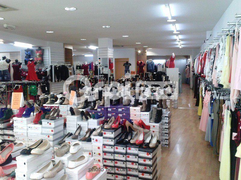 Local commercial à louer 380m2 à Montluçon