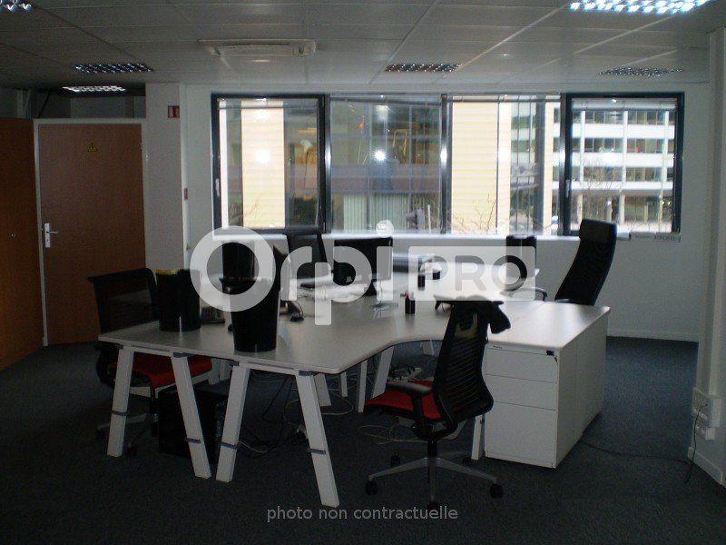 Bureaux à louer 129m2 à Reims