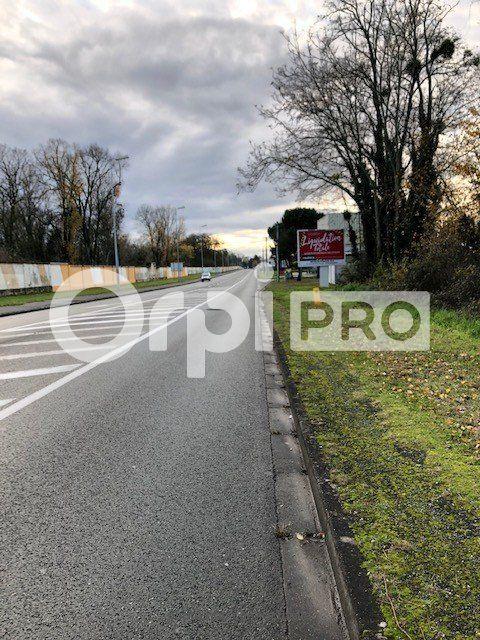 Terrain commercial à vendre 7750m2 à Bergerac
