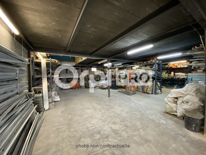 Local d'activité à vendre 700m2 à Savigny-sur-Orge