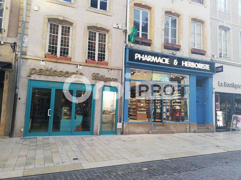Fonds de commerce à vendre 316m2 à Thionville