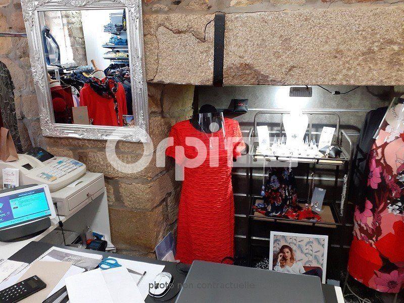Fonds de commerce à vendre 37m2 à Auray