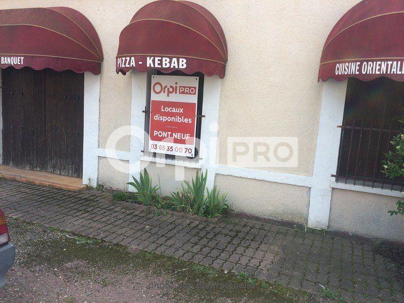 Local commercial à louer 160m2 à Orvillers-Sorel