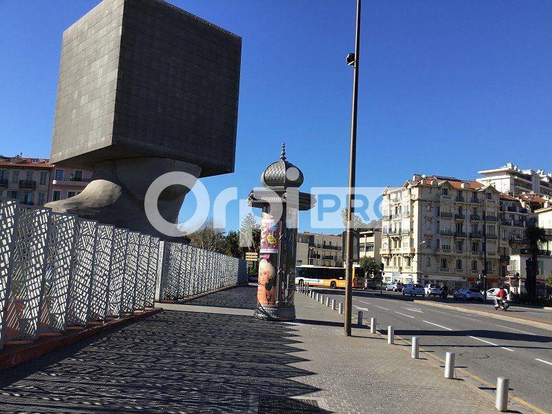 Fonds de commerce à vendre 300m2 à Nice