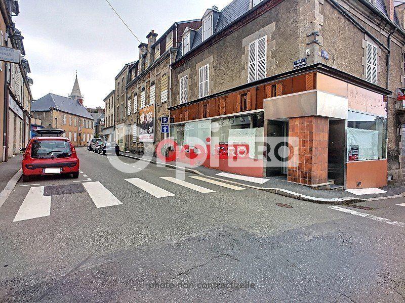 Local commercial à louer 170m2 à Guéret