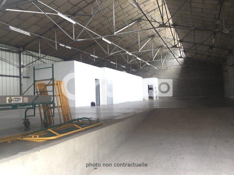 Entrepôt à louer 74m2 à Beauvais