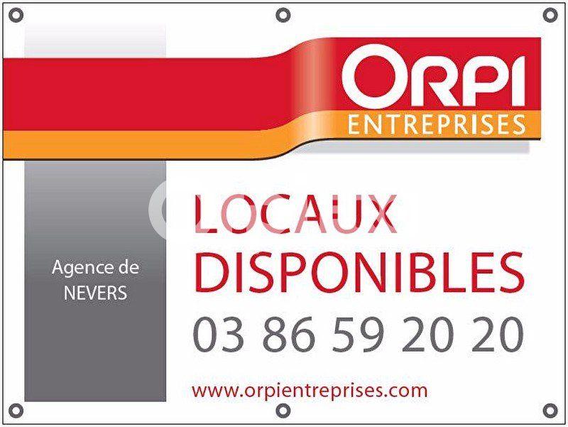 Local commercial à vendre 278m2 à Bourges