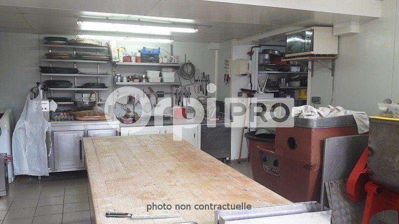 Fonds de commerce à vendre 200m2 à Villefranche-sur-Saône