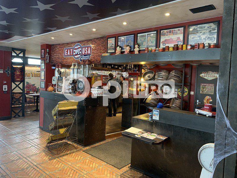 Local commercial à vendre 700m2 à Beauvais
