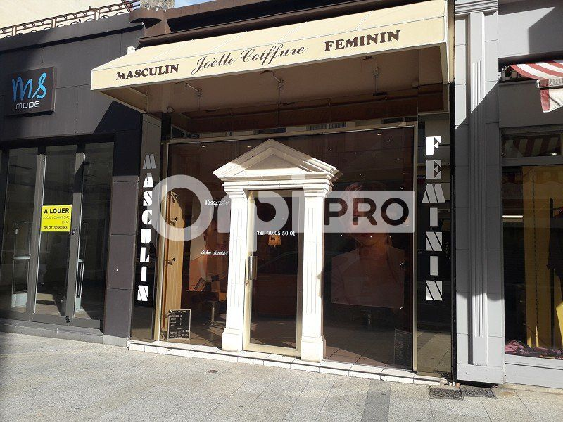 Local commercial à louer 0m2 à Montluçon