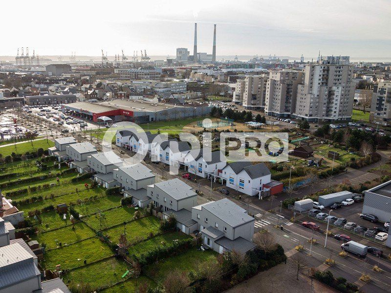 Bureaux à louer 38m2 à Le Havre