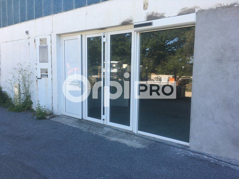 Local d'activité à louer 230m2 à Limoges