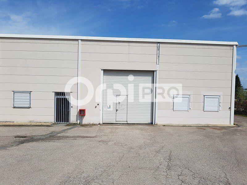 Entrepôt à louer 700m2 à Limoges