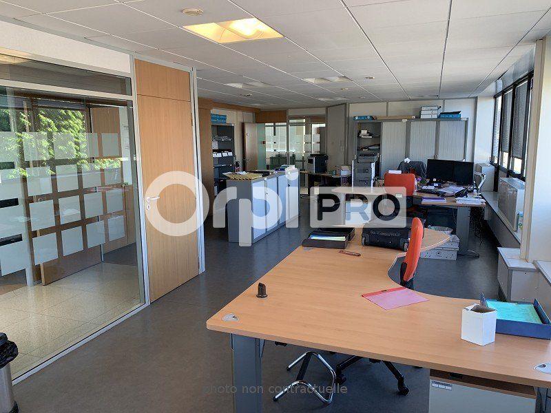Bureaux à louer 300m2 à Compiègne