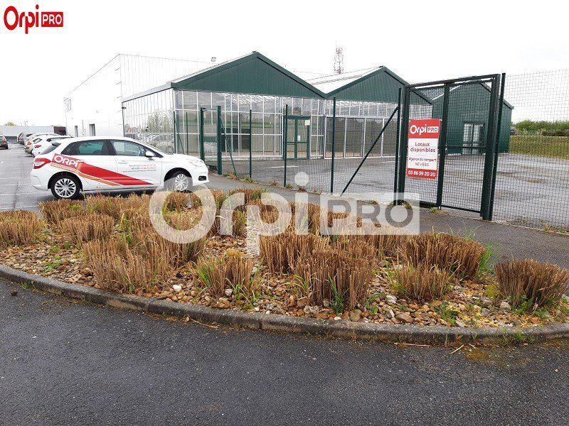 Local commercial à louer 1440m2 à Cosne-Cours-sur-Loire