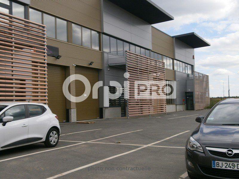 Local d'activité à vendre 321m2 à Bailly-Romainvilliers