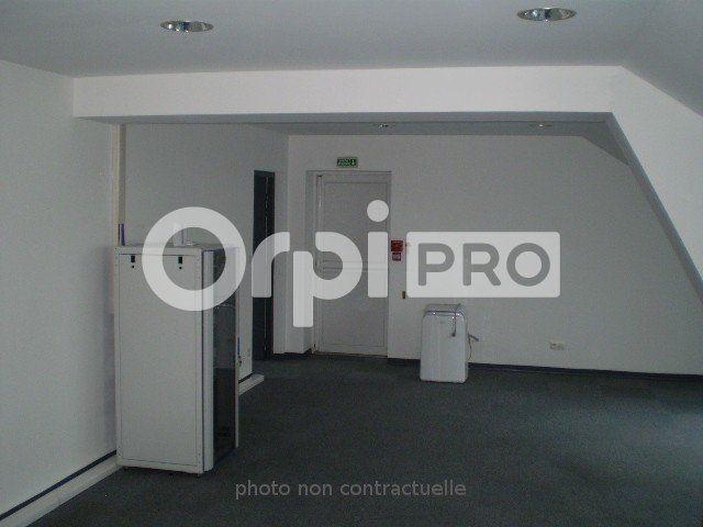 Bureaux à louer 79m2 à Reims