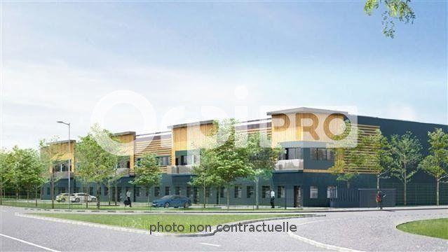 Local d'activité à louer 261m2 à Villebon-sur-Yvette